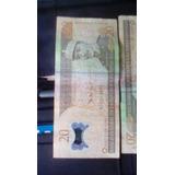 Billete 20 Pesos Oro Coleccion
