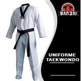 Uniformes De Taekwondo