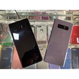 Samsung Galaxy Note 8  Liberados