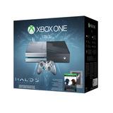 Xbox One Halo5 1tb, 100% Nuevo.