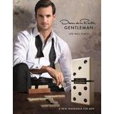 Perfume Oscar De La Renta Gentleman Edt 3.4 Oz.