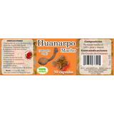 Huanarpo Macho, Viagra Natural Estimulador Sexual