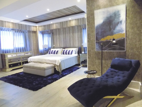 Impresionante Penthouse En Los Prados