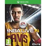 Vendo Nba Live14 Para Xbox One