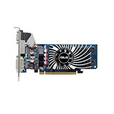 Tarjeta De Video Asus Engt220/di/1gd2  De 1gb Ddr2