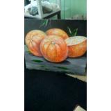 Cuadro El Naranjal