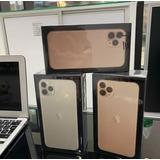 iPhone 11 Pro Max 256gb Nuevo Factory