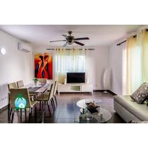 Whitesands Punta Cana 3 Bedroom Familiar Apartment