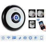 V380 Mini Cámara Cctv Ip Wi-fi Hd 1080 P Videovigilanc