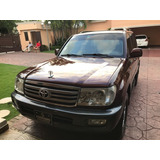 Toyota Land Cruiser Americana Full
