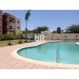 Residencial Paradise 3 - Apartamentos De 114 Metros