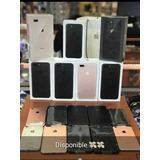 Iphone 6s Y 7s Plus De 128gb Factory