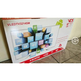 Televisor Vios 32 , Led, Smart Tv,1366x768, 16:9, Hdmi + 1 U
