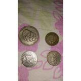 Moneda Dominicana Antigua