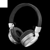 Audifono Con Microfono Bluetooth Klipx Ranura Para Sd Contro