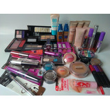 Lotes Maybelline Maquillaje