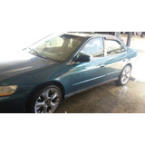 Honda Accord Americano