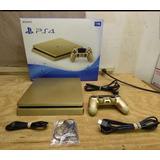Playstation 4 Gold