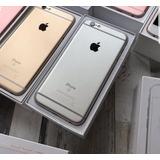 iPhone 6s Plus 128gb Factory Desbloqueado Gold/rosa/plata