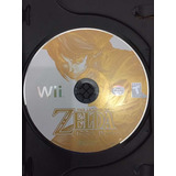 The Legends Of Zelda  Nintendo Wii