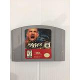 Mayhem Nintendo 64