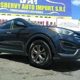 Hyundai Santa Fe Sports 2014