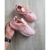 Tenis Nike Presto Girls [ Para Mujeres ] 2k19