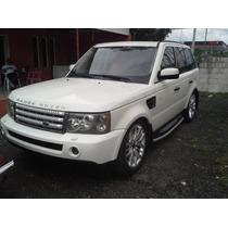 Range Rover 2006  Excelentes Condiciones