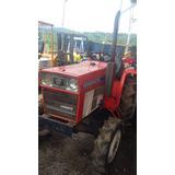 Tractor Hinomoto Con Rastras