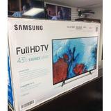 809-613-4357  Samsung 43 Tv Led Uhd 4k Smart M/43nu6900