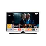 Televisor Samsung Smart 55  4k Uhd (3,840 X 2,160), 60hz, Hd
