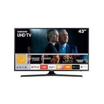Televisor Samsung Smart 55  4k Uhd (3,840 X 2,160), 60hz, Hd