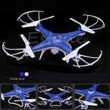Drone, Dron Wifi Fpv 2.4ghz 4ch 6-axis Drone 2mp Camera Hd