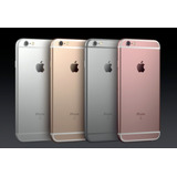 Iphones 6s Normal 64 Gb Factory Unlock
