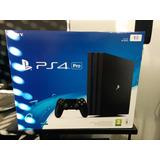 Playstation 4 Pro 1tb Oferta De Aniversario
