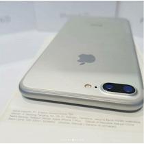 iPhone 7 Plus 128gb Nuevo De Caja Factory