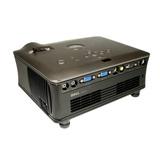 Proyector Marca Dell De 2100 Lumens En Su Caja