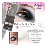 Paleta De Sombras Ojos Ahumados Victoria's Secret Original