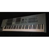 Piano Yamaha Motif Xs7 76 Teclas
