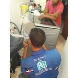 Reparación  De Lavadora, Secadora Y Nevera A Domicilio