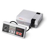 Nintendo Classic Edition Consola Videojuegos Para Tv