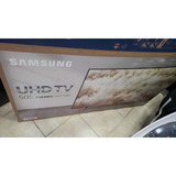 Smart Tv Samsung Uhd 4k Serie 7 50