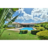 Cocotal Villa Country Vacation Rental Usd$800.00 Por Noche