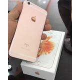 iPhone 6s Plus 128 Gb Rose Gord