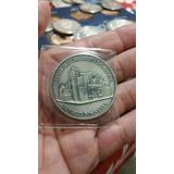 Medalla Xxv Aniversario Predicadores A Santo Domingo