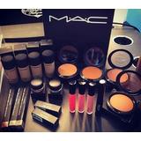 Combo De Maquillaje 15 Productos Oferta
