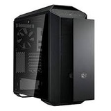 Case Cooler Master Upgraded Mastercase H500p Mid Tower, Modu