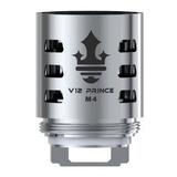 Resistencia Smok Vape V12 0.17 Quadruple Coil Repuestos Reem