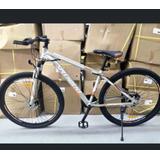 Bicicleta Aro 29  Nuevas Con Accesorios