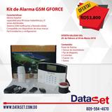 Alarma Gsm Y Accesorios